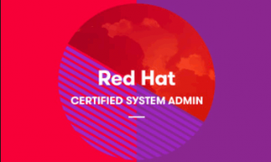 Red Hat Certified System Administrator (RHCSA), FreeTuts Download