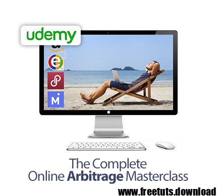 The Complete Online Arbitrage Masterclass – A complete tutorial on Arbitrage Online, FreeTuts Download