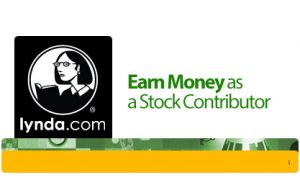 Earn Money as a Stock Contributor, FreeTuts Download