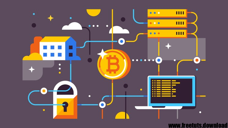 Udemy - Learn Blockchain Technology & Cryptocurrency in Java