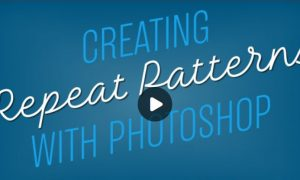 Create Repeating Patterns with Photoshop, FreeTuts Download