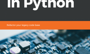 Clean Code in Python, FreeTuts Download