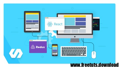 Modern React with Redux [2019 Update] Free Download Udemy