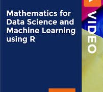 Mathematics for Data Science and Machine Learning using R, FreeTuts Download