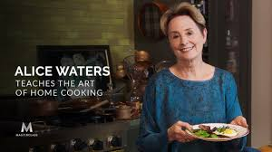 MasterClass – Alice Waters Teaches the Art of Home Cooking, FreeTuts Download
