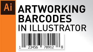 Artworking Barcodes in Illustrator, FreeTuts Download