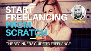 Beginner's Guide to Freelance- Build Your Own Business and Be Your Own Boss, FreeTuts Download