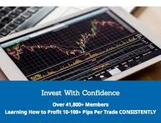 ] Trade With Bruce – Invest With Confidence Forex Trading, FreeTuts Download