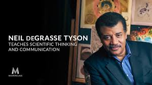 Neil deGrasse Tyson Teaches Scientific Thinking and Communication, FreeTuts Download