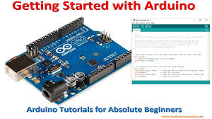 Arduino for Absolute Beginners Getting Started 6