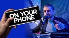 How to Start A Podcast On Your Smartphone, FreeTuts Download