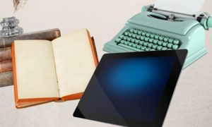 Writing A Book – The First Draft, FreeTuts Download
