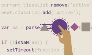 Interactive Animations with CSS and JavaScript, FreeTuts Download