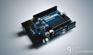 Tech Explorations™ Arduino Step by Step Getting Started, FreeTuts Download