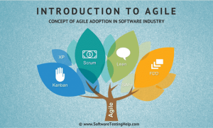 Scrum Basics- Intro To Agile & Scrum (Live Project Examples), FreeTuts Download
