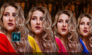 How To Change The Color Of Anything In Adobe Photoshop, FreeTuts Download