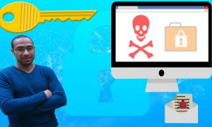 Building A Professional Ransomware Attack Using Java, FreeTuts Download