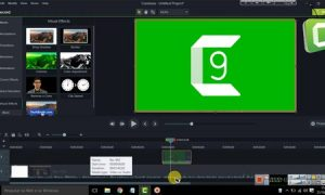 Complete Camtasia 9 Masterclass From Beginner To Pro Creator, FreeTuts Download