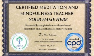 Fully Accredited Certification in Mindfulness Practice, FreeTuts Download