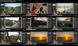 Lightroom Masterclass – Become a Photo Editing Genius, FreeTuts Download