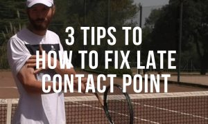 3 Tips To How To Fix The Late Contact Point, FreeTuts Download