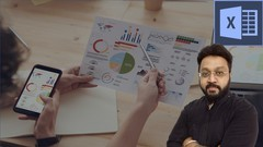 Excel Dashboard Masterclass for Beginners-From Zero to Hero, FreeTuts Download
