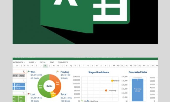 Excel Crash Course for Finance and Business Analysts 2020, FreeTuts Download