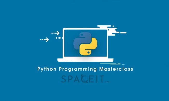 Python for Programmers 2020, FreeTuts Download