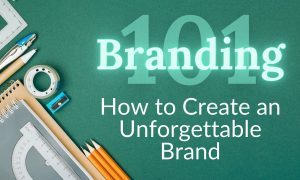 Branding 101 – How to Build an Unforgettable Brand, FreeTuts Download