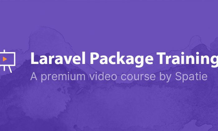 Laravel Package Training – Learn to create Laravel packages, FreeTuts Download