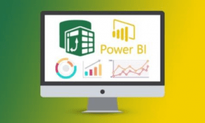 The Power Pivot, Power Query in Excel and Power BI Bundle, FreeTuts Download