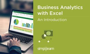 Excel for Business Analysts Online Course, FreeTuts Download