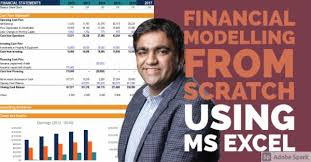 Financial Modelling from Scratch using Microsoft Excel, FreeTuts Download