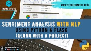 Sentiment Analysis with NLP using Python and Flask, FreeTuts Download