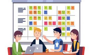 Agile & Scrum in Depth Guide, Simulation and Best Practices, FreeTuts Download