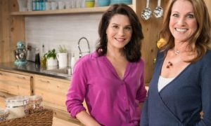 Real Life Cooking with Katie Workman & Robin Miller, FreeTuts Download