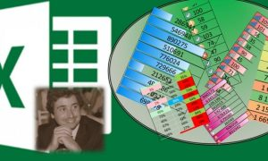 Excel Conditional Formatting from Basics to Formulas- SMASH!, FreeTuts Download