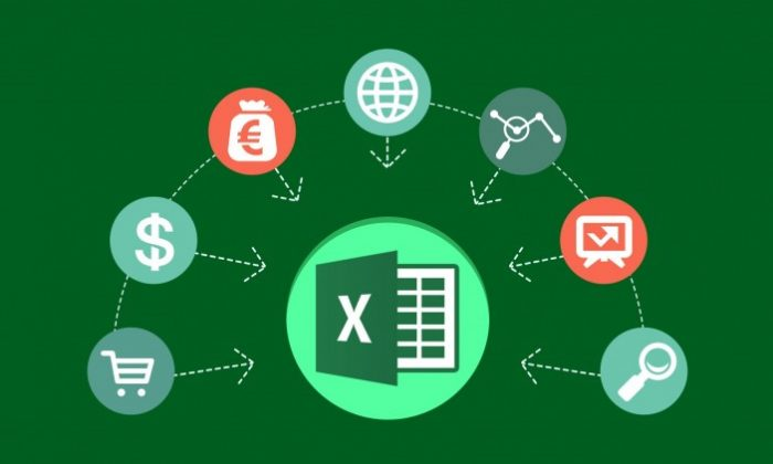 Excel Macros and VBA for Beginners, FreeTuts Download