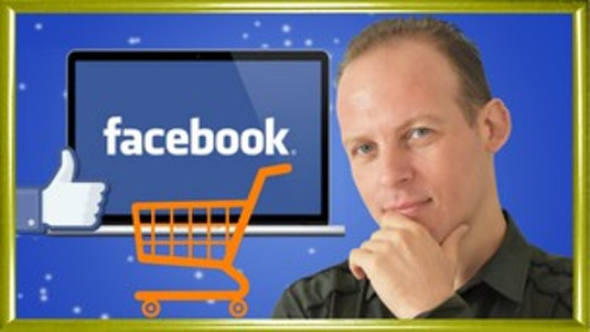 Facebook Page Monetization With A Shop For Facebook Ads, FreeTuts Download