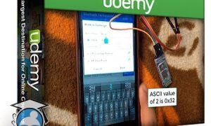 8051 Microcontroller – Embedded C and Assembly Language, FreeTuts Download