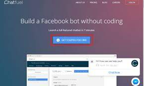 Create AI Bot For Facebook Page Messenger Chatfuel No Coding, FreeTuts Download