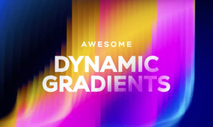 Gradient Animation – for Text & Logo Animations in After Effects, FreeTuts Download