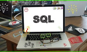Oracle SQL The Complete Oracle SQL Language Course 2021, FreeTuts Download