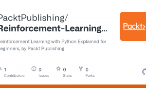 Reinforcement Learning with Python Explained for Beginners, FreeTuts Download