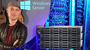 Windows Server 2019 Admin Active Directory, DNS, GPO, DHCP, FreeTuts Download